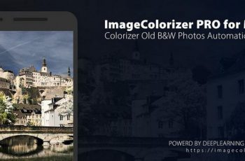 Image Colorizer Pro – Colorize Old Family Photos Apk