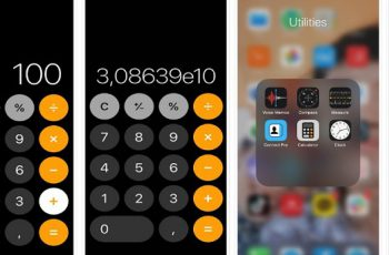 iCalculator – iOS Calculator iPhone Calculator Apk