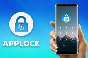 AppLock – Fingerprint Apk