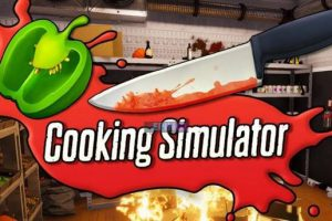 Cooking Simulator Mobile Apk
