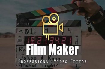 Film Maker Pro – Free Movie Maker & Video Editor Apk