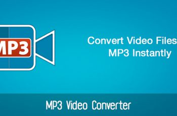 MP3 Video Converter – Extract music from videos Apk