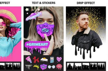 DripArt Photo Editor Background Changer Stickers Apk