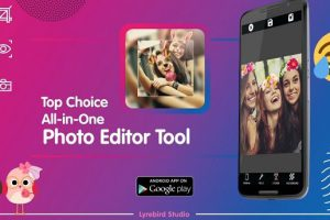 Photo Editor Picsa Photo Collage Maker Stickers Apk