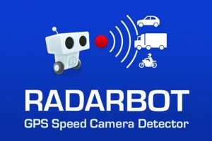 Radarbot Pro Speed Camera Detector & Speedometer Apk