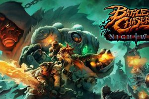 Battle Chasers Nightwar Apk