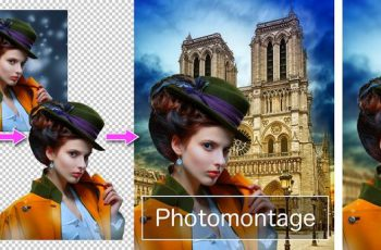 PhotoLayers Superimpose Background Eraser Apk