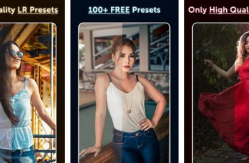 Preset Free Presets for Lightroom Mobile Apk