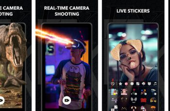 Snap FX Master – FX Video Maker for likee Apk