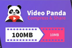 Video Compressor Panda Resize & Compress Video Apk