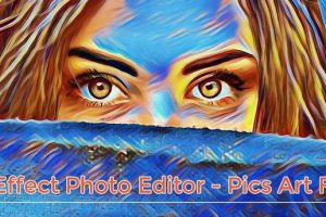 Art Filter Photo Editor Painting Filter Cartoon Apk