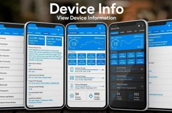 Device Info View Device Information Apk