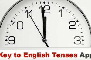 English Tenses Apk