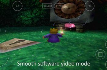FPse64 for Android Apk