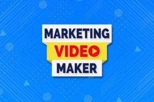 Marketing Video Maker – Slideshow Maker Ad Maker Apk
