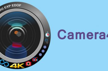 Camera4K Panorama 4K Video and Perfect Selfie Apk