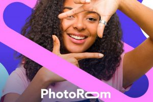 PhotoRoom – Remove Background & Photo Editor Apk