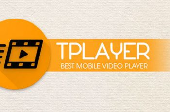 TPlayer – All Format Video Player Apk