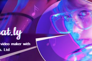 Beat.ly – Music Video Maker with Effects Apk