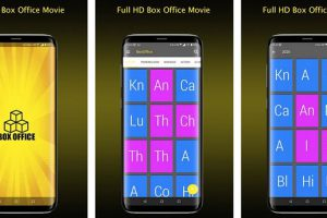 Full HD Box Office Movie Apk