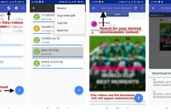 IDM – Download Manager Plus Apk