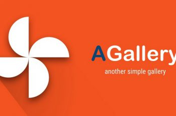 Photo Gallery & Video Manager Album AGallery Apk