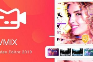 VMix-Video-Effects-Editor-with-Transitions-Apk