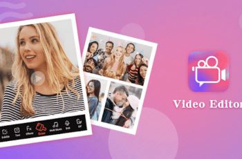 Video Editor Free Video Maker Filmix with Music Apk
