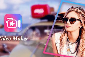 Video Maker Video Editor Clipvue Cut Photos Apk